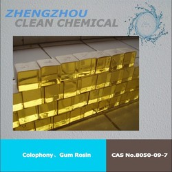 Chemical materials Gum Rosin For Soap industry