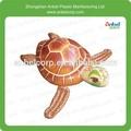 Venta caliente de pvc inflable de juguete, de dibujos animados inflables de juguete para los niños