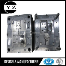 Good quality new products plastic injection mold from China professional mould manufacturer