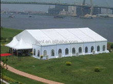 Stronger high quality warehouse storage tent used diffrent mateiral storage in different environment