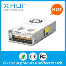 China Made Metal Case LED Switching Power Supply