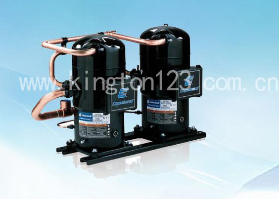 R22 Copeland Compressor 12HP ZR144KC-TFD-522