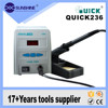 High power comsumption Digital lead free soldering station