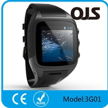 touch screen smart watch mobile phone