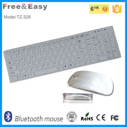 Good Feeling Touch cheap wireless mouse and keyboard
