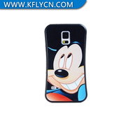 sublimation cell phone case/cover printing machine