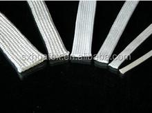 high temperature resistant braided fiberglass sleeving