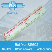 one part silicone sealant,excellent adhesive silicone sealant,stone silicone sealant