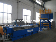 8D Good Quality Copper Rod Breakdown Machine-Factory/Wire Drawing machine for Cable Making /Low price wire pulling machine
