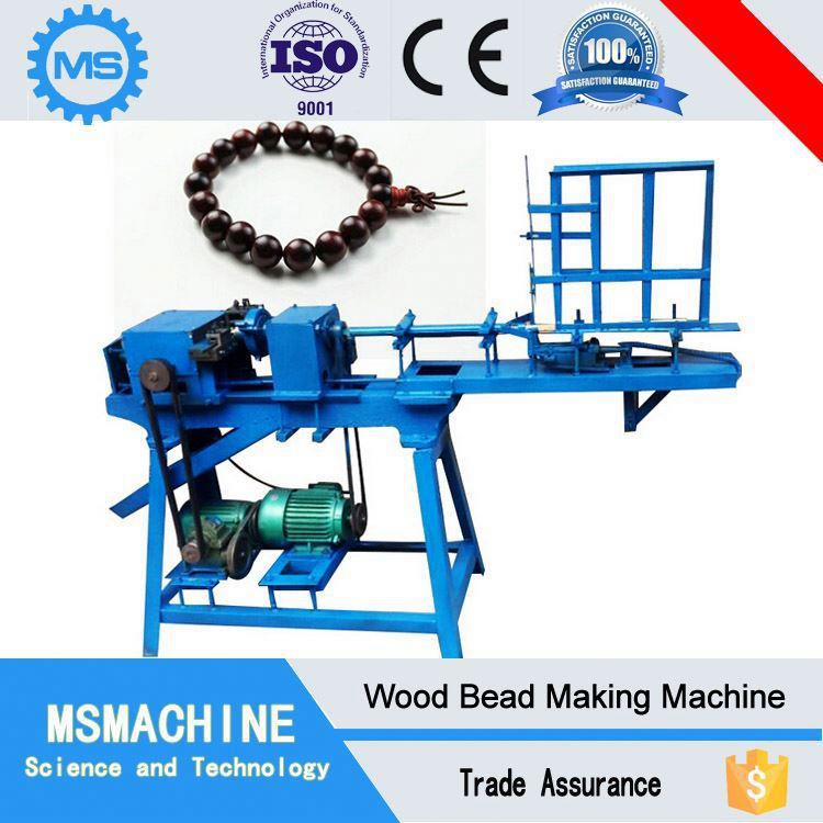 Ce Hot Sale Round Wood Bead Making Machine - Buy Hot Sale Round Wood ...