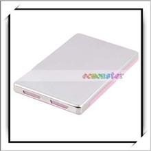 China Wholesale 2.5 Inch SATA USB 2.0 Portable External Hard Drive Disk Case