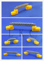 electric terminal block strip connector