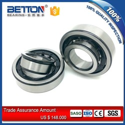Full complement Cylindrical roller bearing NJ2307M