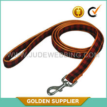 wholesale nylon dog leash for large dogs