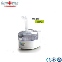 Medical Portable Ultrasonic Nebulizer