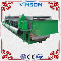 Chemical Mining industrial activation bentonite filtration