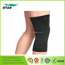 Knee Pain Relief - Copper Infused Nylon Knee Support Sleeve