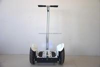 2015 New Design Outdoor Two Big Wheels Electric Self Balance Car Cross Country Scooter