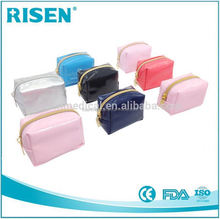 2015 new mini clear pvc cosmetic bags