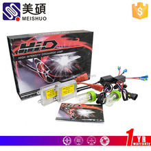 Meishuo xenon hid conversion kit brand motorcycle hid sl