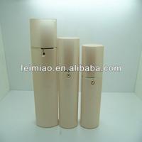 Cosmetic acrylic bottle