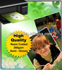 HOT SELLING!!! Wholesale discount and Best Quality RC Semi-Glossy Photo Paper