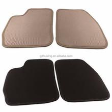 anti slip rubber mat universal car mat