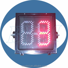 400mm countdown digital timer traffic