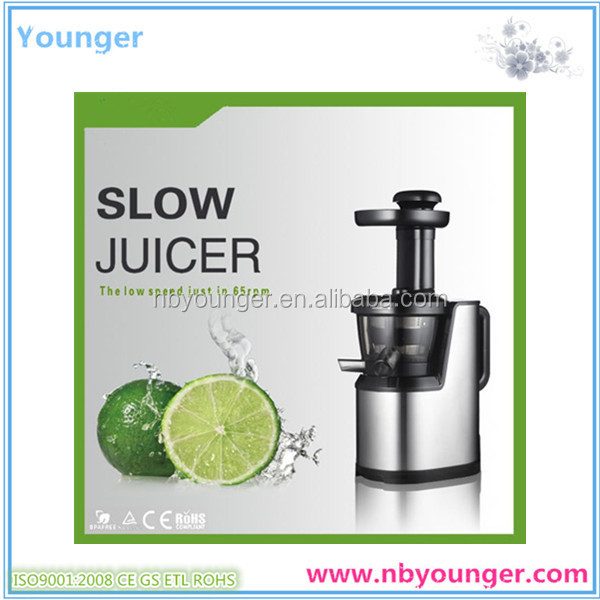 Slow Juicer - Buy Green Star Juicers,National Juicer,Cooksense Slow Juicer Korea Juicer Slow ...