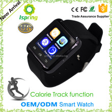 android smart watch phone, 2015 new wearable device