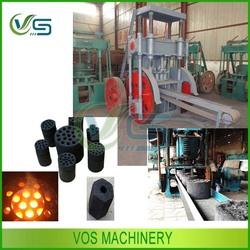 honeycomb briquette machine professional manufacturer / home made honeycomb briquette energy saving equipment