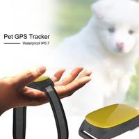 2015 Newest mini Pet GPS tracker, gps pet tracker, gps tracking device google map