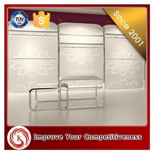 Attractive clothing display stand/display rack for women, department store display stands