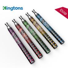 800 puffs Kingtons disposable e cigarette with diamond tip