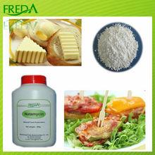Conservante Quesos Productos lácteos natamicina para la comida