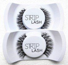 Hot sale wholesale alibaba 100% human hair extensions false eye lashes new china products for sale