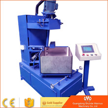 2015 Chinese Supplier Stainless Steel Handmade Sink Grinding Tool, Stainless Steel Tank Grinding Machine