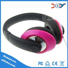Hot Sale Metal Stereo Headphone wholesale with factory price