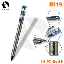 Shibell gel pens that write on black paper wooden pen storage boxes skin moisture pens