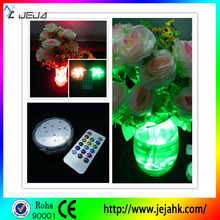 Party picks remote control led table centerpieces lamp lighting party