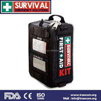 TR002 outdoor & travel first aid kit list (CE&ISO&FDA&TGA)Approved