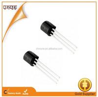 automotive power Semiconductor transistor TO-92 9012 TRANSISTOR