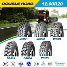New 1200r20 Truck tire inner tube for China dump truck