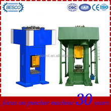 4000 ton electric screw forging machine specific for adjusting pad iron forming CE ISO approved