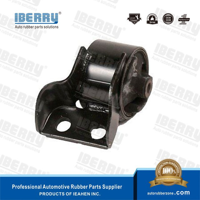 Auto Rubber Parts Engine Mount For Rio Oe 21810 Fd060