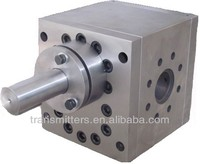 EYS Melt Pump for extrusion