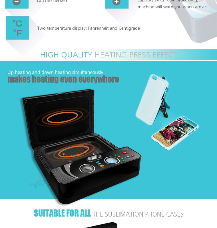 mini heat press machine