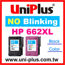New product for 2014 HP 662 662XL refill Ink Cartridge