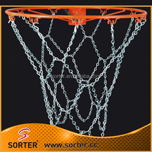single hook jack chains basketball net