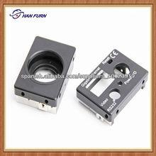 La precisión no estándar de metal CNC parte, por encargo del acero inoxidable, latón, aluminio mecanizado de pieza